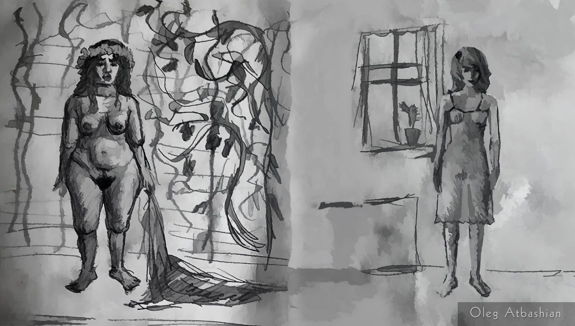 Gauguin's Erotic Dilemma