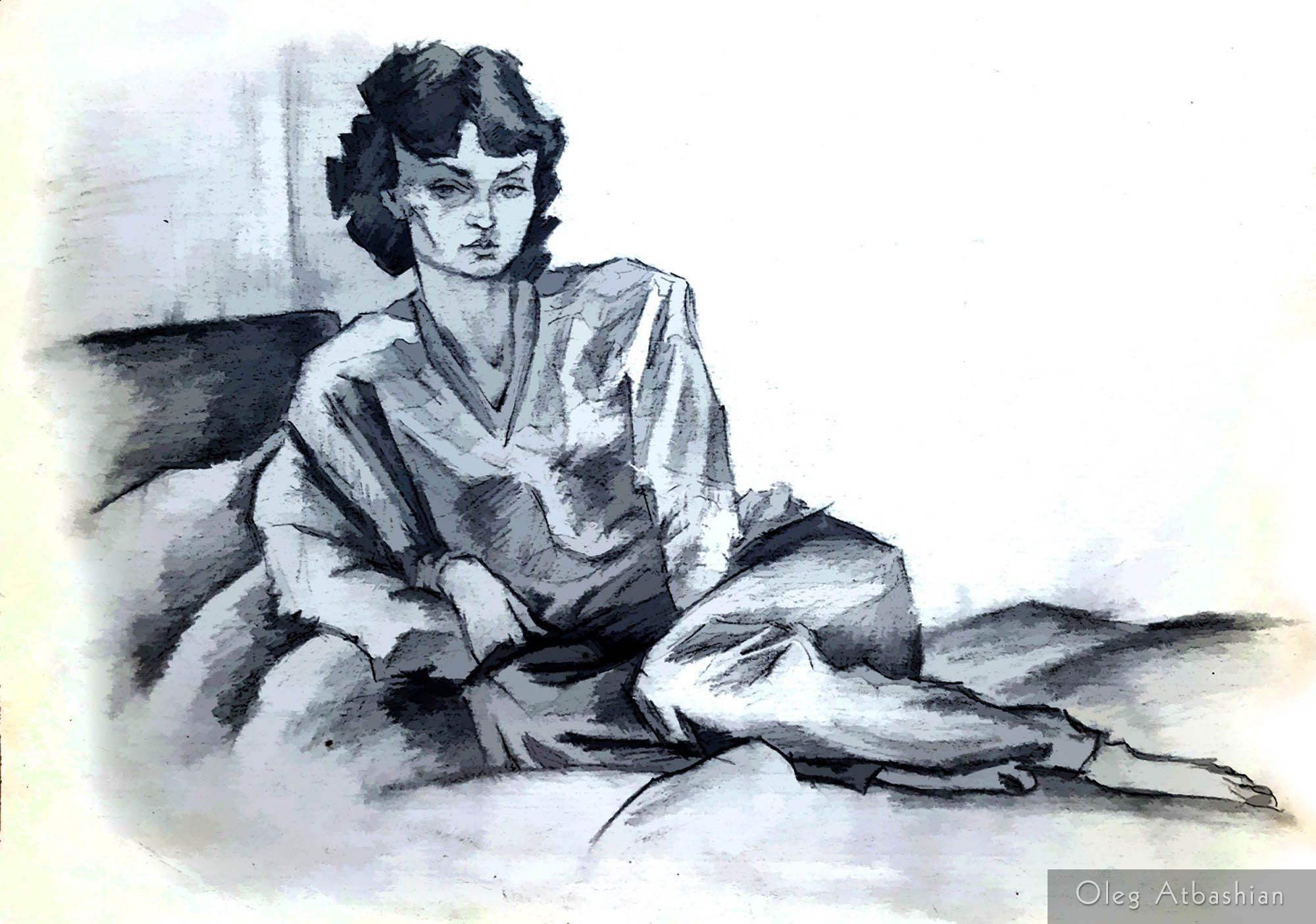Irina Mamonova