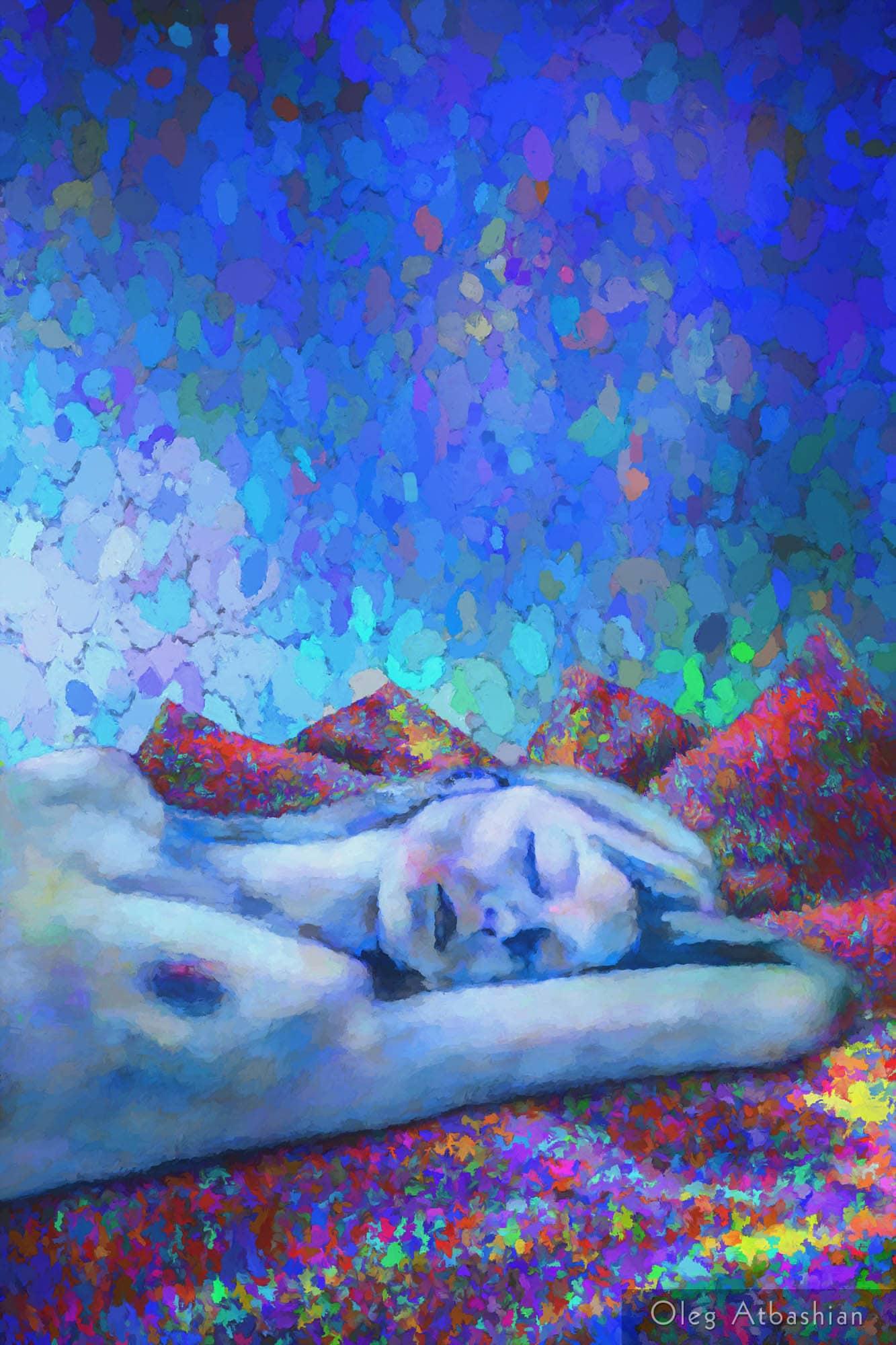 Natasha's Dream, 1983