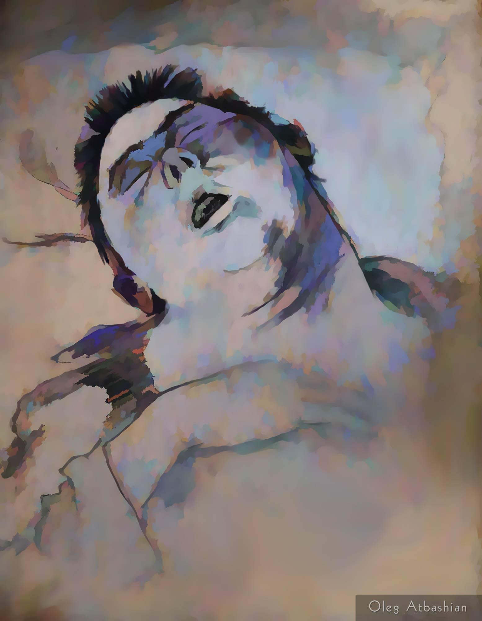 Snoring Patient